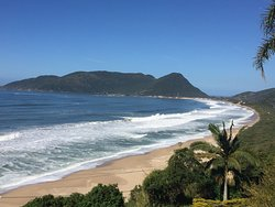 Praia Morro das Pedras
