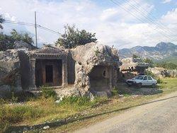 Araxa Antik Kenti