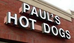 Paul's Hotdogs