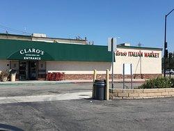 Claros Italian Market