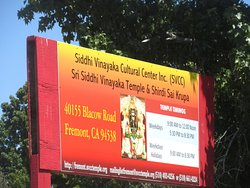 SVCC Temple