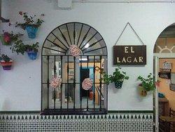 El Lagar