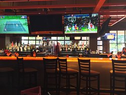 Frank Theatres CineBowl & Grill