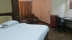 Great service and well maintained rooms