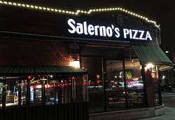 Salerno's Pizza of Oak Park