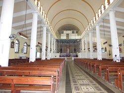 Eglise du Mouillage