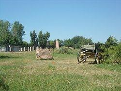 Mariano Medina's Grave