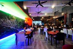 Payu'eeh Dayak Restaurant
