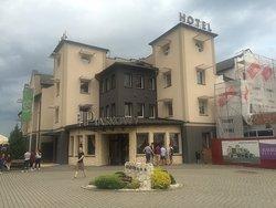Piaskowy Hotel