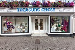 Treasure Chest Ltd
