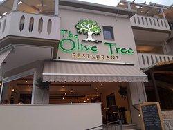 The Olive Tree Restaurant - Adams Hotel
