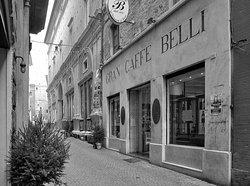 Gran Caffè Belli