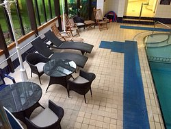 The Spa at Brook Mollington Banastre Hotel