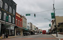 Downtown Mt. Airy