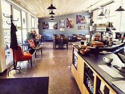 Cedar Coffee Company