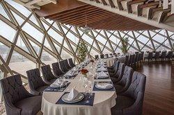 Mayak Restaurant