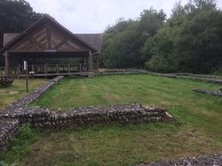 Littlecote Roman Villa