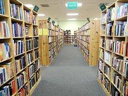 Mr. K's Used Books
