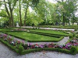 Park Rochegude