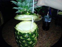 Bali Hai Cocktail Bar