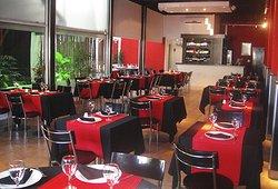 Club Universal Restaurant