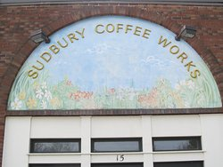 Sudbury Coffee Works