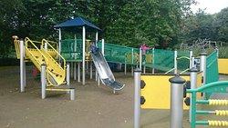 Moss Bank Park