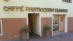 Pasticceria Elisiana a Tesero