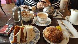 Hettie's Tearoom