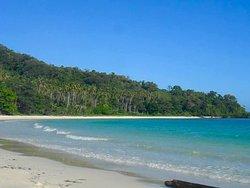 Maraneg Beach