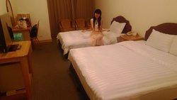 Fu Kang Hotel