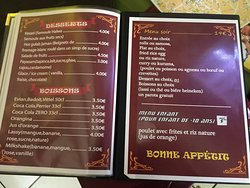 Wonderfull friendly and very tasty indian foods