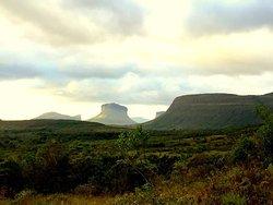 Aguas Claras Trail