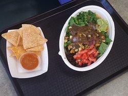 Cilantro Mexican Grill