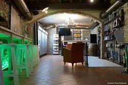 Escape Room Campo dei Fiori & Beershop