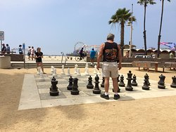 International Chess Park