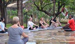 Prana Yoga Lanka