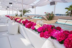 Bedroom Beach Club
