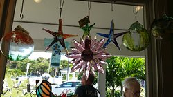 Suncatchers'  Dream Gift Shop