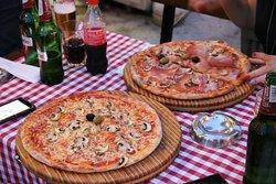 Doskonała pizza