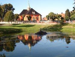 Fredriksvern Kirke
