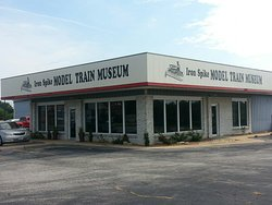 Iron Spike, Inc./Interactive Model Train Museum