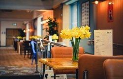 Giusto Bar & Restaurant