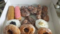 Jeff's Bakery