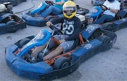 Badger Karting