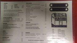Giacomo's Pizza Post