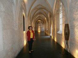 Kongresno kulturno središče Dominikanski samostan Ptuj