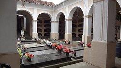 Cemitério Nossa Senhora do Carmo