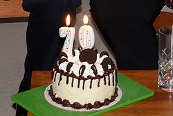 Baskin Robbins Chapel Hill Cakes