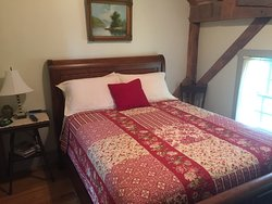 Stone Oak Tree Farm B&B